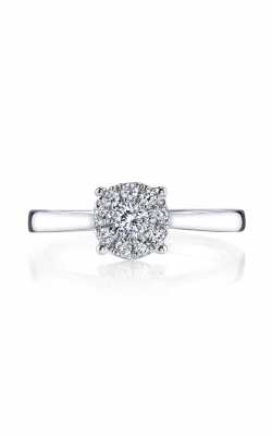 Mars Modern Muses Engagement Ring 26280 product image