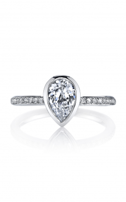 Mars Modern Muses Engagement Ring 26704D product image
