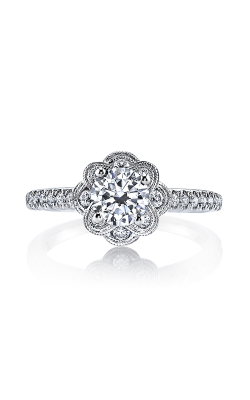 Mars Golden Blossoms Engagement ring 25871 product image