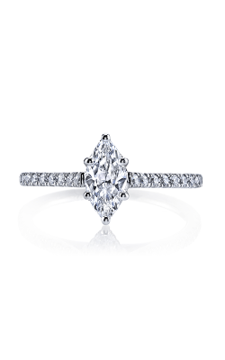 Mars Ever After Engagement Ring 25451 product image