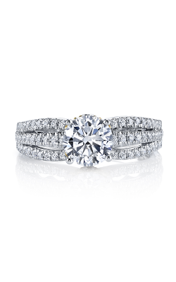 Mars Ever After Engagement ring 26041TT product image