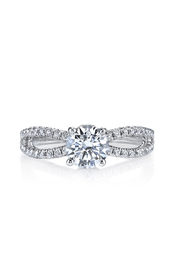 Mars Ever After Engagement ring 26097TT product image