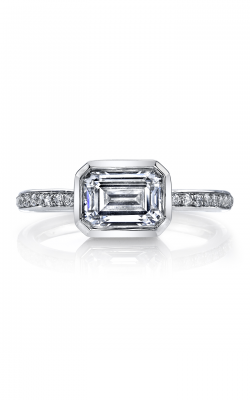 Mars Modern Muses Engagement ring 26705D product image