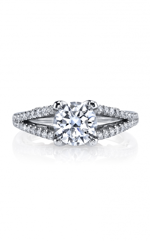 Mars Ever After Engagement ring R293 product image