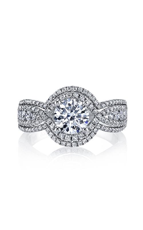 Mars Infinite Allure Engagement ring 25108 product image