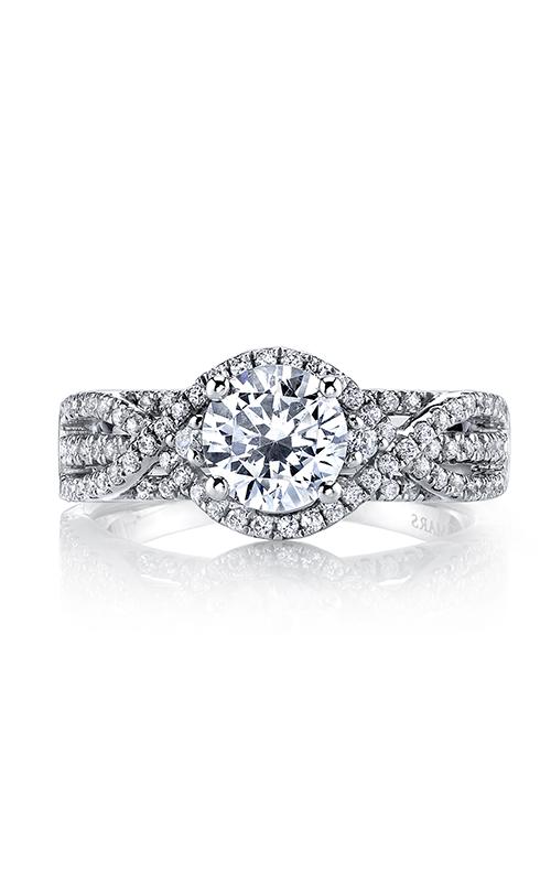 Mars Infinite Allure Engagement ring 26203 product image