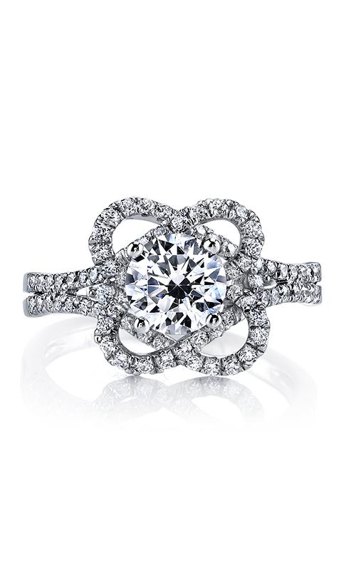 Mars Infinite Allure Engagement ring 25668 product image