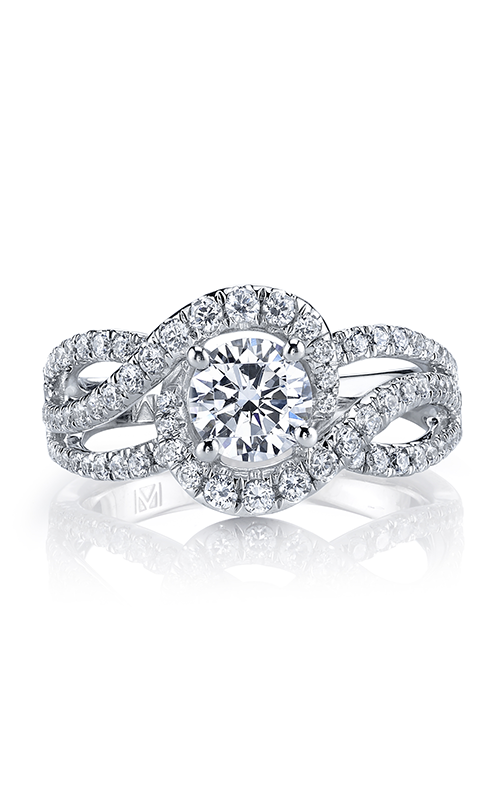 Mars Infinite Allure Engagement ring 25602 product image