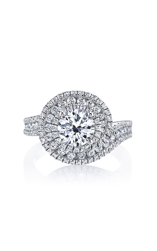 Mars Infinite Allure Engagement ring 25635 product image