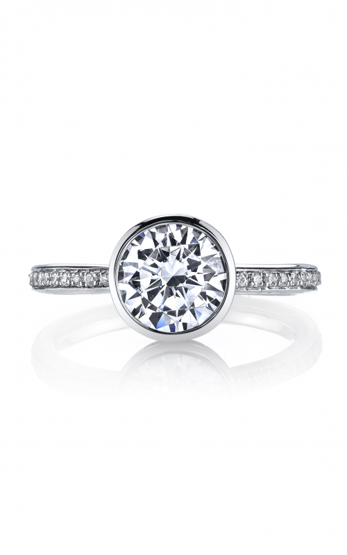 Mars Modern Muses Engagement ring 26702D product image