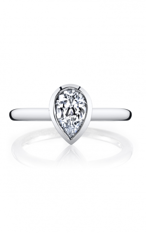 Mars Modern Muses Engagement ring 26704 product image