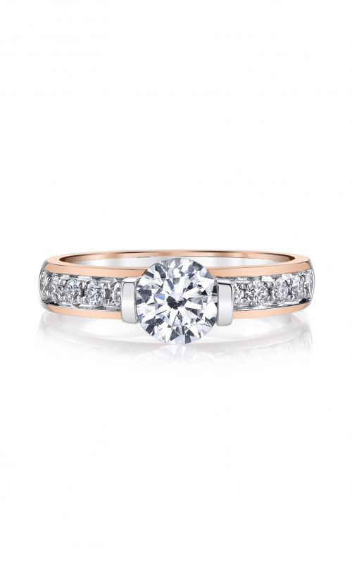 Mars Modern Muses Engagement ring 26517 product image