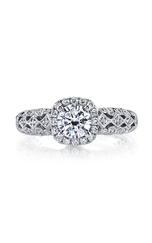 Mars Rebel Hearts Engagement ring 25826 product image