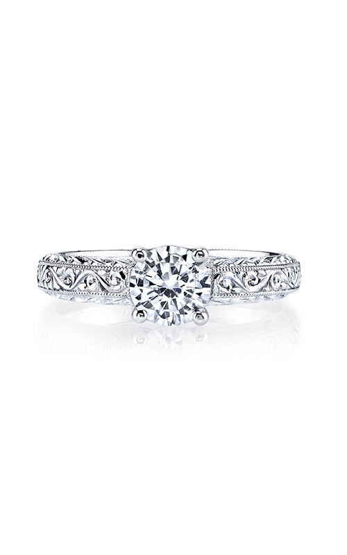 Mars Rebel Hearts Engagement ring 13009HE product image