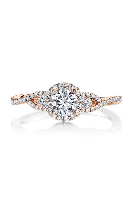 Mars Infinite Allure Engagement ring 25386 product image