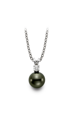 Mastoloni Basics Necklace PB08D10-8WC product image
