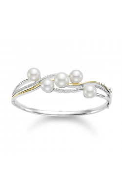 Mastoloni Fashion Bangle BR14009-8SS product image