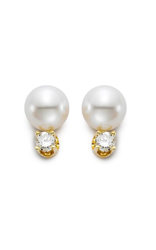 Mastoloni Basics Earrings E8085AAD40-8 product image