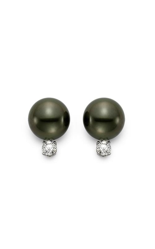 Mastoloni Basics Earrings EB10D30-8W product image