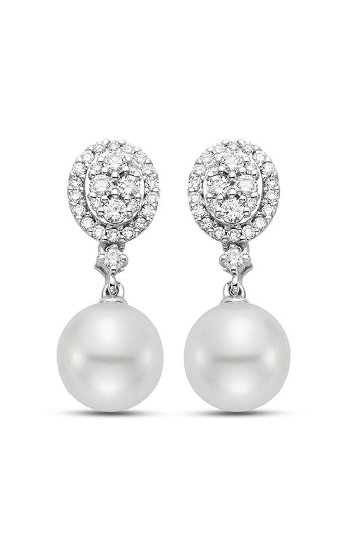 Mastoloni Fashion Earrings E3220-8W product image