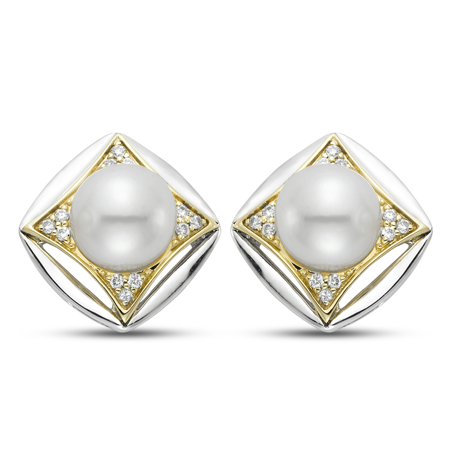 Mastoloni Fashion Earrings E14005-8SS product image