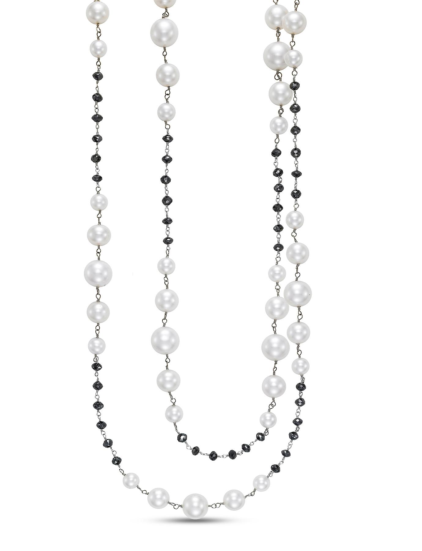 Mastoloni Fashion Necklace N2137-8W product image