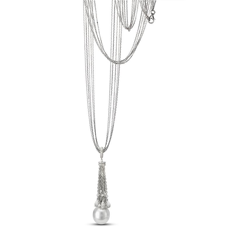Mastoloni Fashion Necklace SWP-3192-1 product image