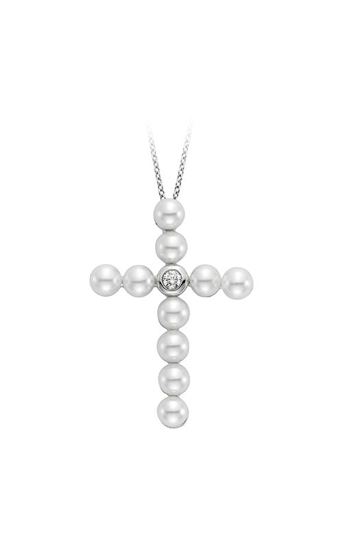 Mastoloni Fashion Necklace P3243-8WC product image