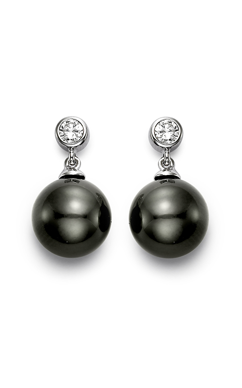 Mastoloni Basics Earrings E2996BW product image