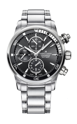 Maurice Lacroix Pontos Watch PT6008-SS002-330-1 product image