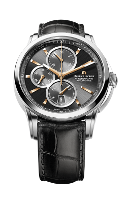 Maurice Lacroix Pontos Watch PT6188-SS001-332-1 product image