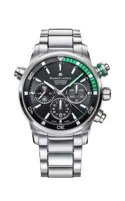 Maurice Lacroix Pontos Watch PT6018-SS002-331-1 product image