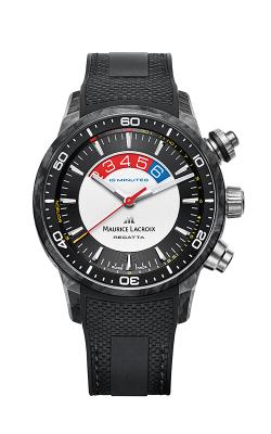 Maurice Lacroix Pontos Watch PT6019-CAB01-330-1 product image
