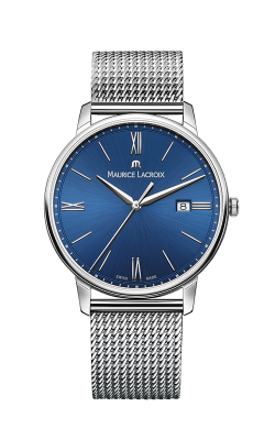 Maurice Lacroix Eliros Watch EL1118-SS002-410-1 product image