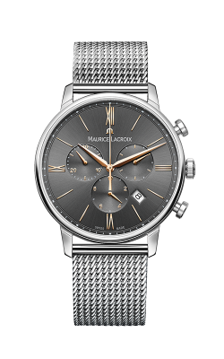 Maurice Lacroix Eliros Watch EL1098-SS002-311-1 product image