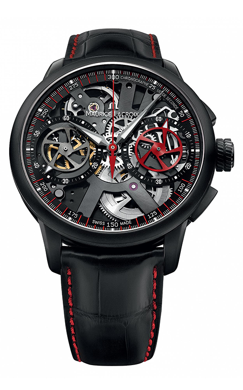 Maurice Lacroix Masterpiece Watch MP7128-SS001-300 product image
