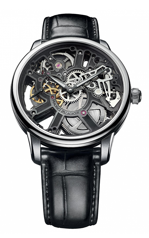 Maurice Lacroix Masterpiece Watch MP7228-SS001-000 product image