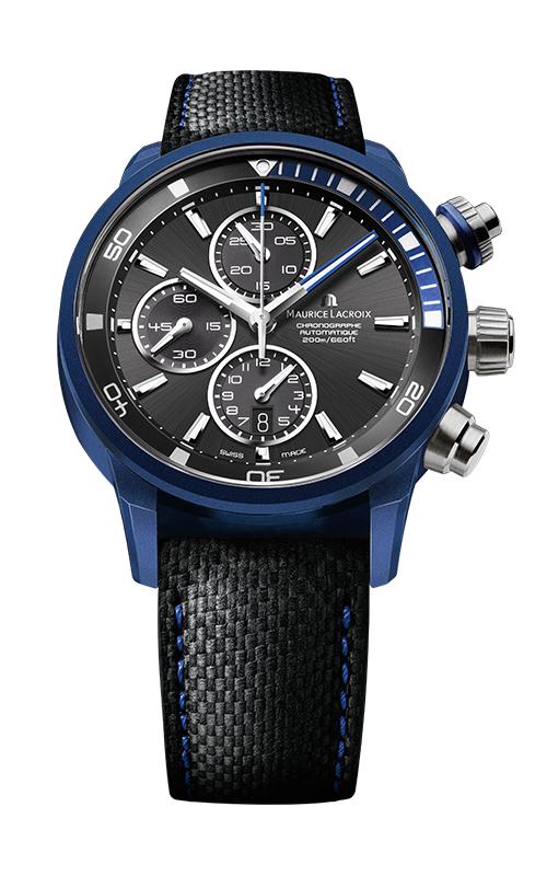 Maurice Lacroix Pontos Watch PT6028-ALB11-331-1 product image