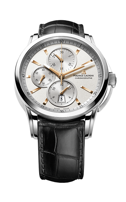 Maurice Lacroix Pontos Watch PT6188-SS001-131-2 product image