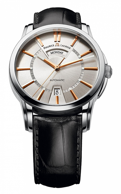 Maurice Lacroix Pontos Watch PT6158-SS001-19E product image