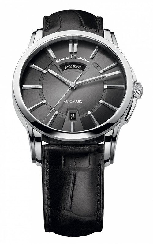 Maurice Lacroix Pontos Watch PT6158-SS001-23E product image