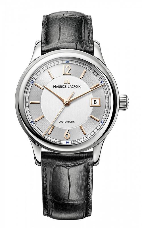 Maurice Lacroix Les Classiques Watch LC6027-SS001-121 product image