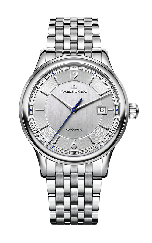 Maurice Lacroix Les Classiques Watch LC6098-SS002-120-1 product image