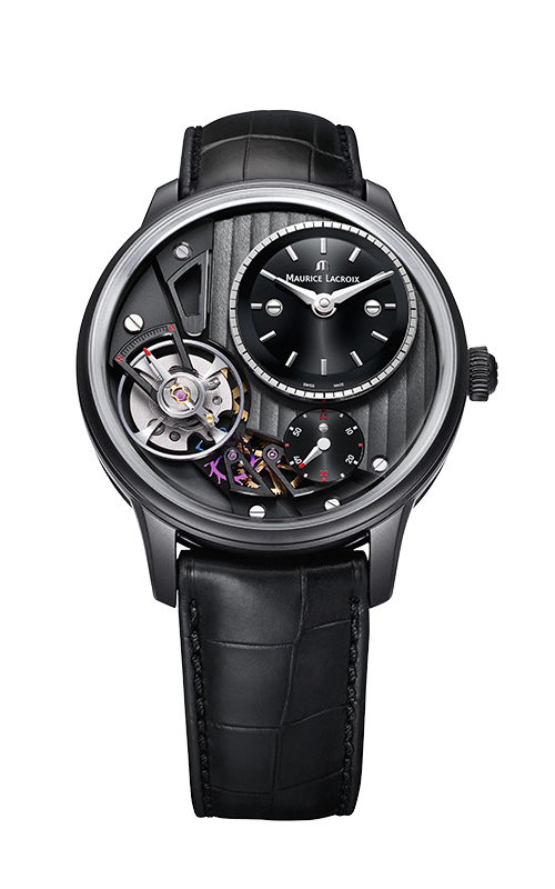 Maurice Lacroix Masterpiece Watch MP6118-PVB01-330-1 product image