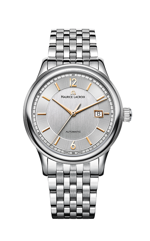 Maurice Lacroix Les Classiques Watch LC6098-SS002-121-1 product image