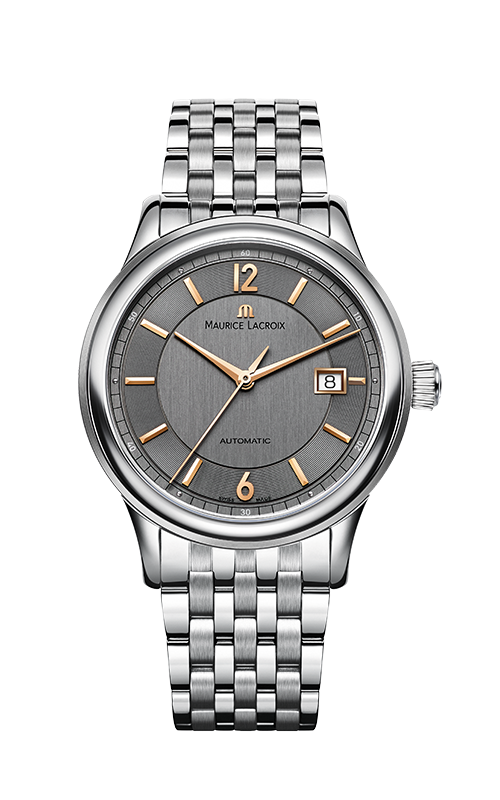 Maurice Lacroix Les Classiques Watch LC6098-SS002-320-1 product image