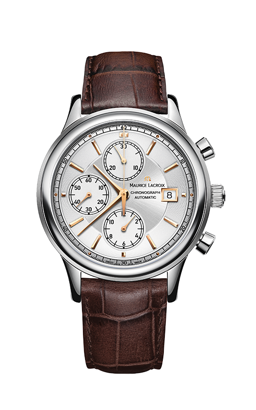 Maurice Lacroix Les Classiques Watch LC6158-SS001-130-1 product image