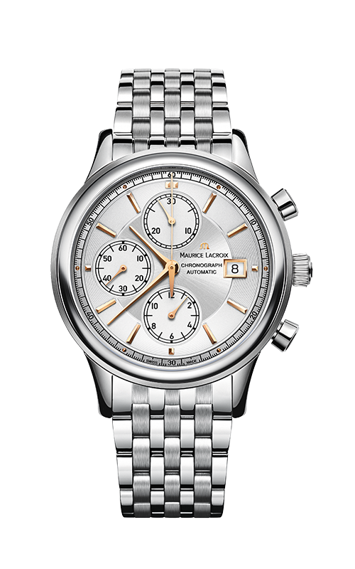 Maurice Lacroix Les Classiques Watch LC6158-SS002-130-1 product image