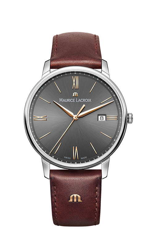 Maurice Lacroix Eliros Watch EL1118-SS001-311-1 product image