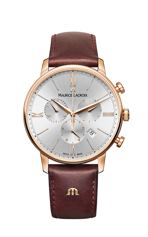 Maurice Lacroix Eliros Watch EL1098-PVP01-111-1 product image